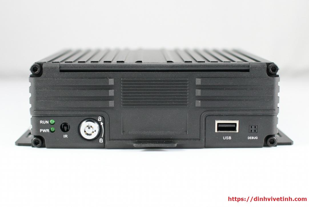 thiết bị giám sát hành trình tas 3000