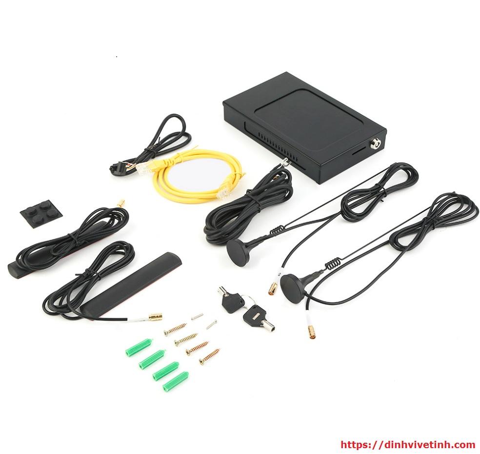 WIFI 3G/4G chuyên dụng X9