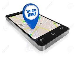 GPS Thiết Bị Định Vị - Bước Tiến Của Khoa Học Công Nghệ