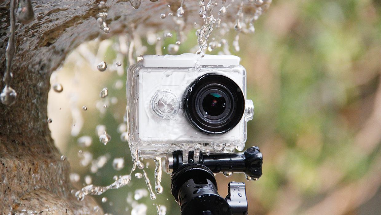 Top 7 camera hành trình cho dân phượt được ưa chuộng 2017
