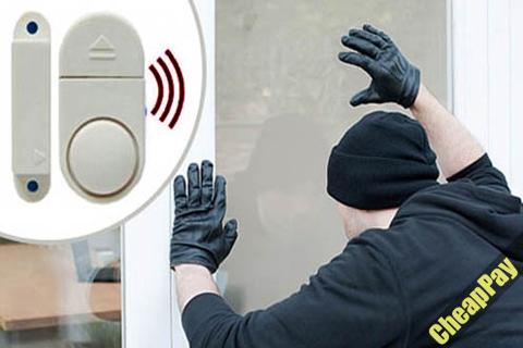 thiết bị chống trộm