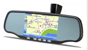 thiết bị dẫn đường ô tô