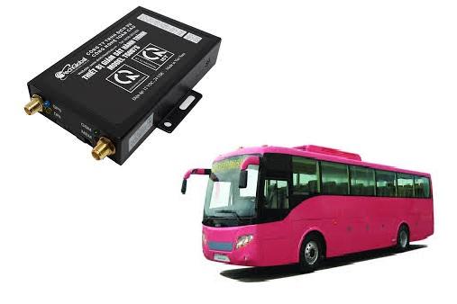 thiết bị giám sát hành trình cho xe khách