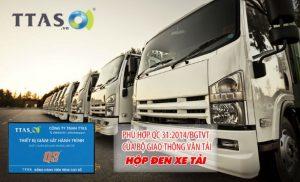 [Lắp đặt camera giám sát xe tải] giải pháp chống trộm hàng hóa cho doanh nghiệp vận tải