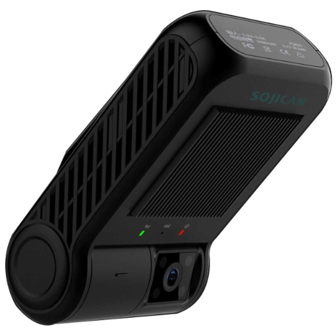 Camera giám sát xe Sojicam SJ900 2 mắt độ phân giải full HD