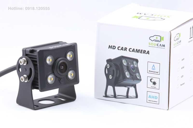 camera giám sát xe công trình, camera hành trình xe online