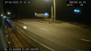 SOJICAM RD803 (camera giám sát đêm)