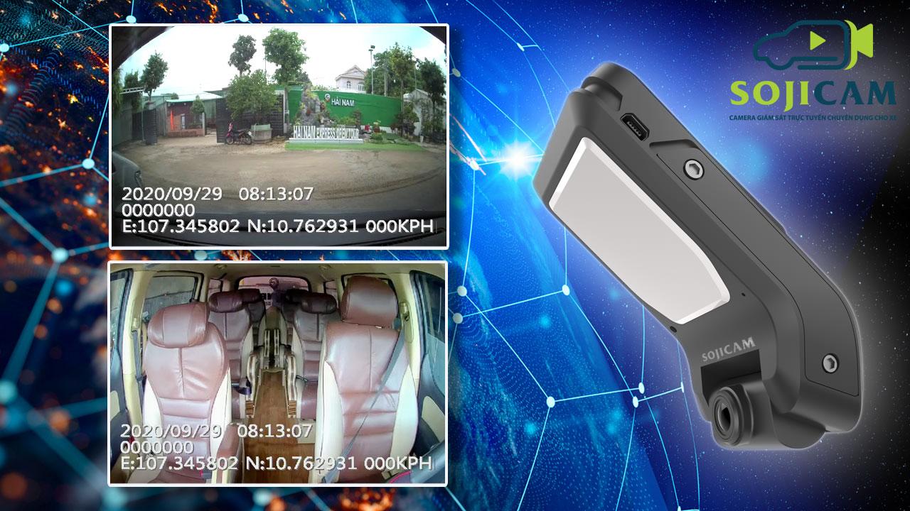 Camera hành trình trực tuyến, camera xe trực tuyến, camera giám sát xe, camera xe 16 chỗ, camera xe limousine, camera hành trình từ A đến Z