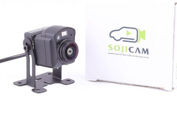 Camera hành trình Sojicam RD801