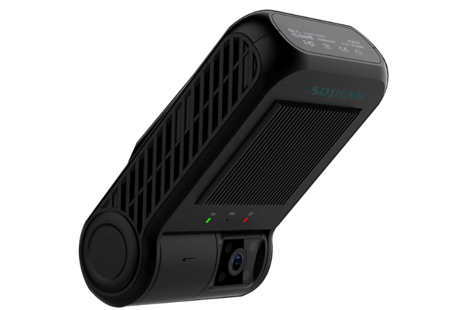 Camera hành trình xe SJ900