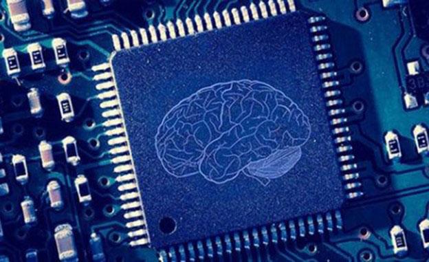 Bộ vi xử lý trí tuệ nhân tạo AI