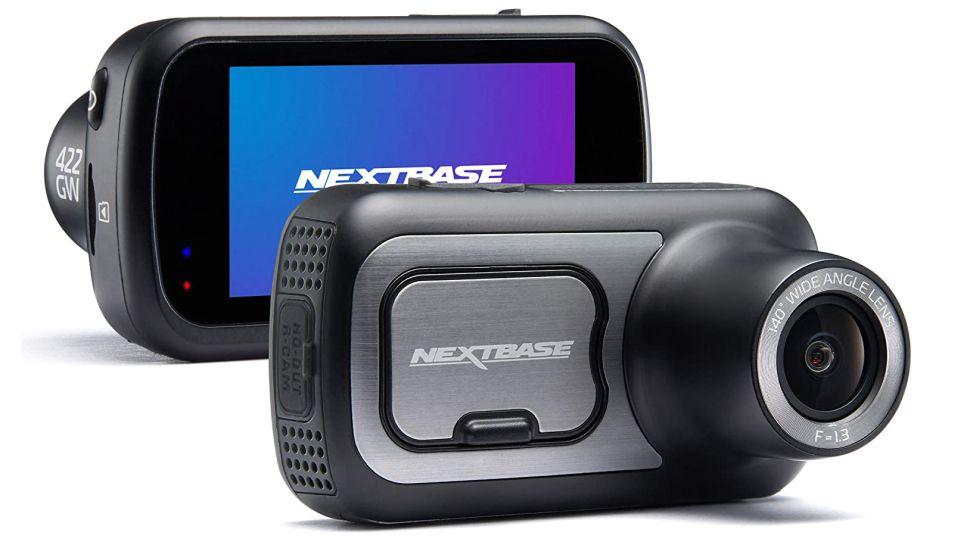 Camera hành trình Nextbase 422GW, Camera hành trình tốt nhất thế giới năm 2020