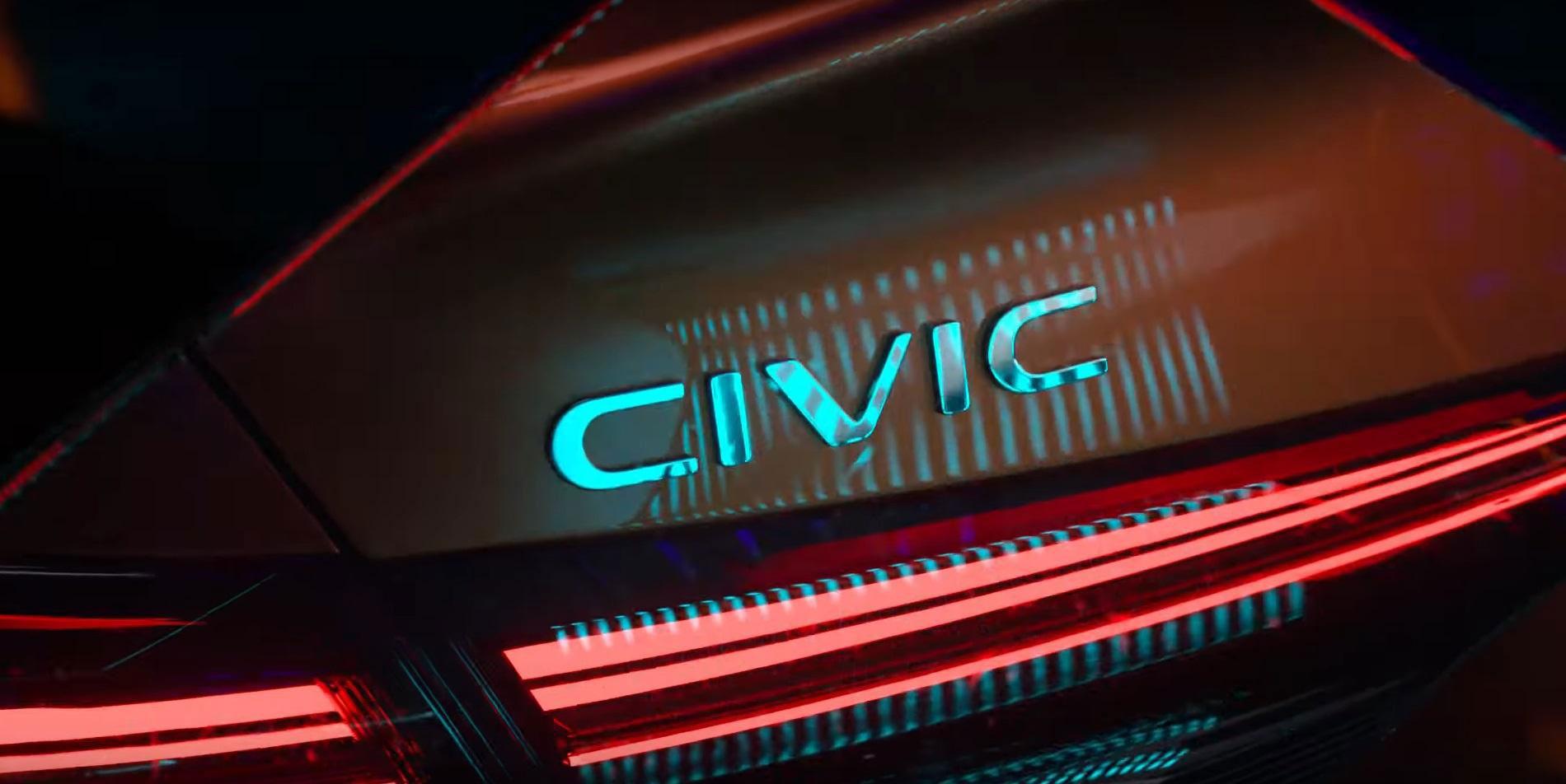 den-xe-civic-2021,Honda Civic thế hệ mới sắp lộ diện