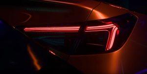 Honda Civic thế hệ mới 2021 sắp lộ diện
