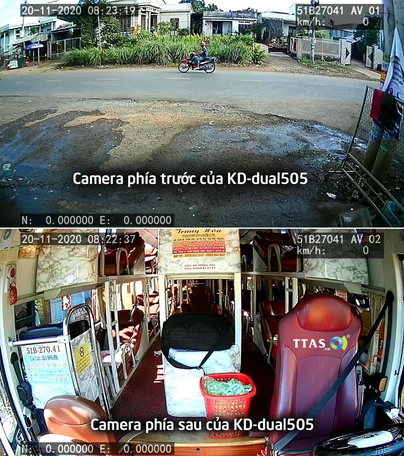 Camera giám sát xe tải xe khách, camera xe bus, camera xe buýt