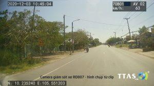 Camera giám sát xe, camera xe khách, camera xe tải