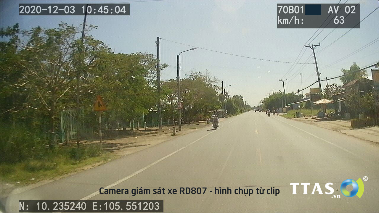 Camera giám sát xe khách, camera xe khách, camera giám sát xe tải